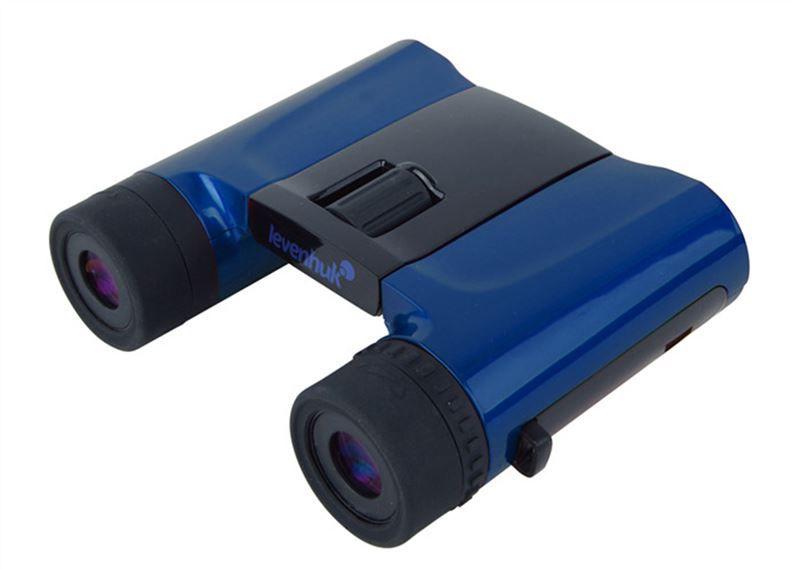 Levenhuk dalekohled Rainbow 8x25 Blue Wave