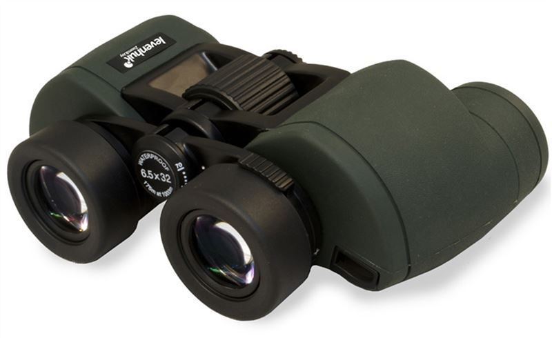 Levenhuk dalekohled Sherman PRO 6.5x32