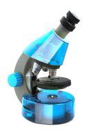 Mikroskop Levenhuk LabZZ M101 Azure