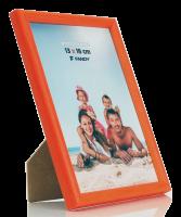 Fotorámeček Colori 21x29,7, oranžový FANDY