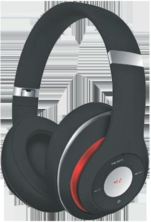 Omega Freestyle Bluetooth FH0916, černá Platinet