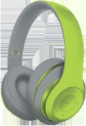 Omega Freestyle Bluetooth FH0916, zelená Platinet