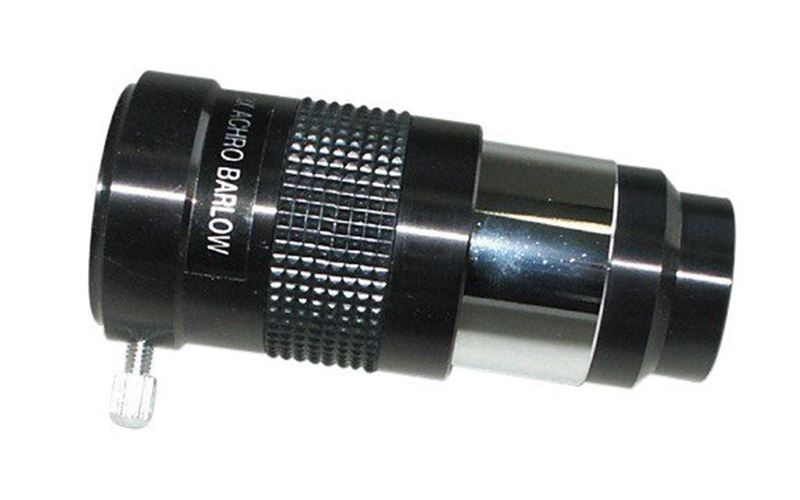Bresser 3x Achromatic Barlow Lens 31.7mm