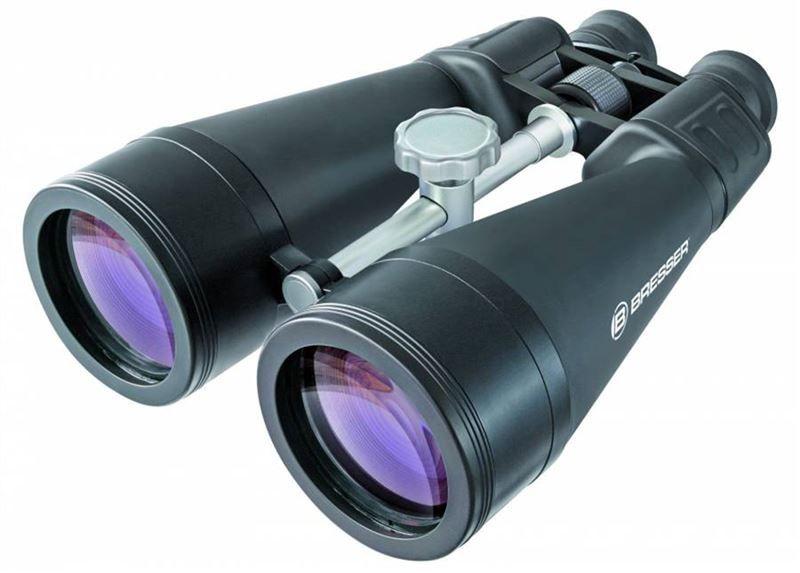 Bresser Astro 20x80 Binoculars without tripod