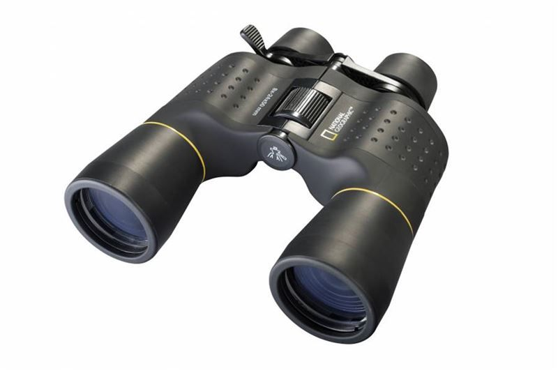 Bresser National Geographic 8-24x50 Binoculars