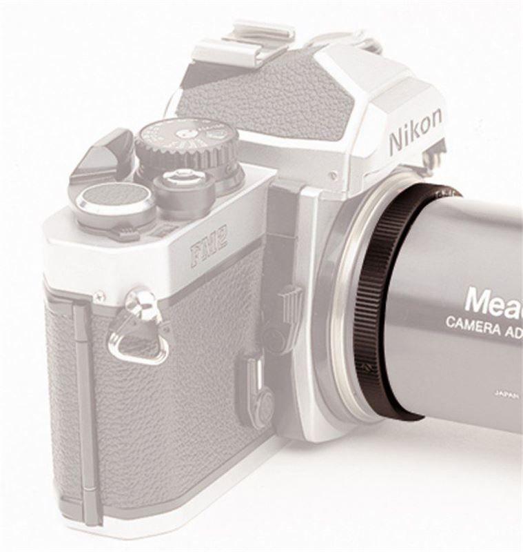 Bresser T-ring for Nikon Cameras
