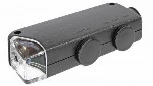 Bresser TM-145 LED 60x-100x Pocket Microscope