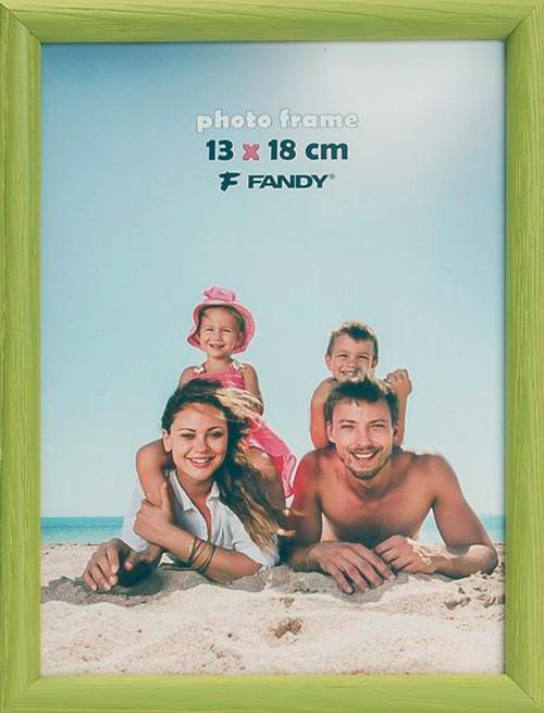 Fotorámeček Colori 13x18, zelený