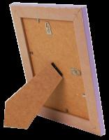 Fotorámeček Riboon 15x21, fialový