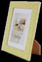 Fotorámeček Riboon 15x21, žlutý