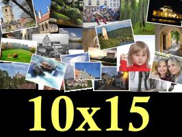 Automatické zpracování fotek 10x15