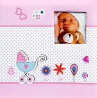 Fotoalbum 98.411.12 Baby Moments