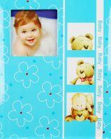 Fotoalbum BSS-20 Tender toy 1