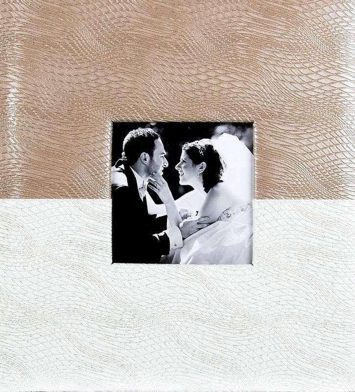 Fotoalbum KC-50L Married couple 1