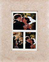 Svatební alba na fotorůžky