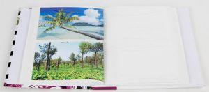 Fotoalbum DPH-46200 Love 1 fialové