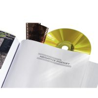 Hama album memo JUNGLE 10x15/200, popisové štítky