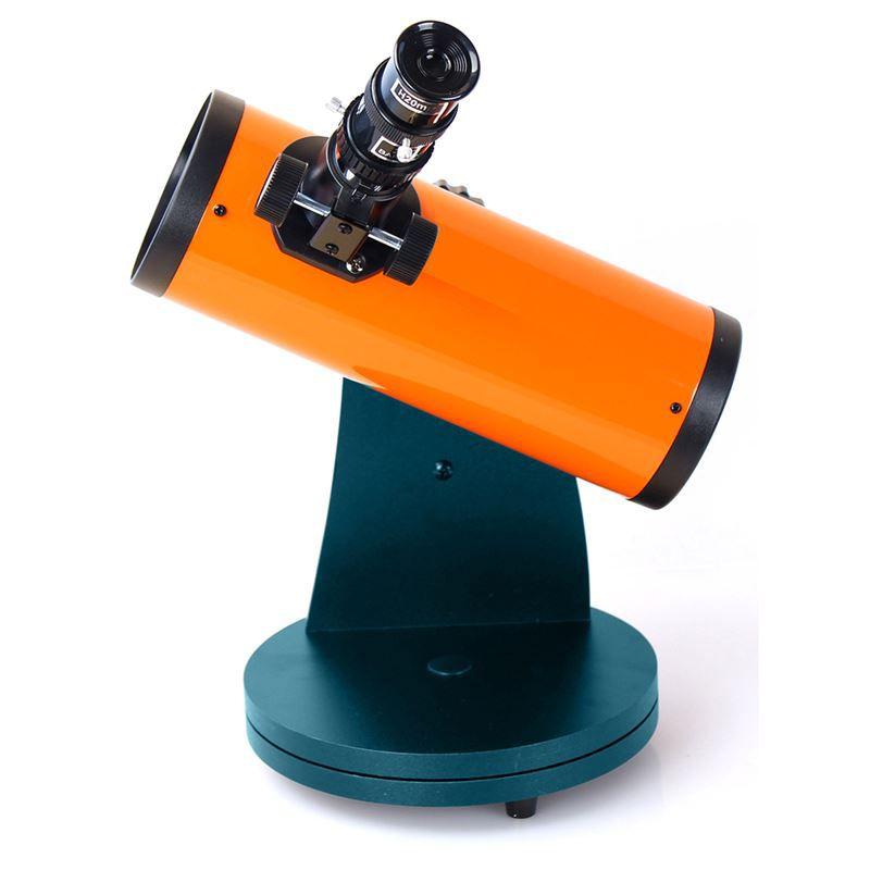 Levenhuk LabZZ D1 Teleskope