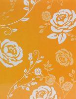 Fotoalbum DPH-46304/2 Tone 1 žluté FANDY