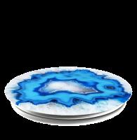 PopSocket Ice Blue Agate