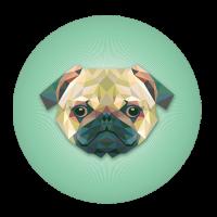 Držák na telefon Bulldog + PopClip