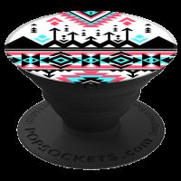 PopSockets Original PopGrip, Sky Cake