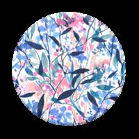 Držák na telefon Wildflowers + PopClip