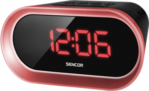 SRC 150 R Radiobudík Sencor