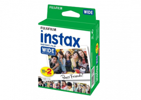 Fujifilm Instax Wide glossy 20ks