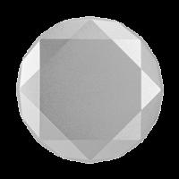 Držák na telefon Silver Diamond + PopClip