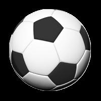 Držák na telefon Soccer Ball + PopClip