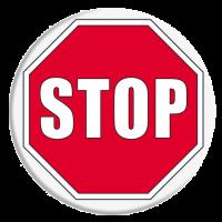 Držák na telefon Stop Sign + PopClip
