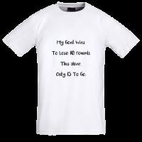 Tričko s potiskem 10-15