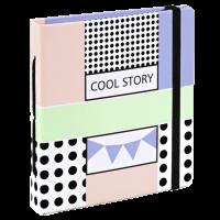 Hama album COOL STORY 8.9 x 10.8cm/28, instantní fotografie