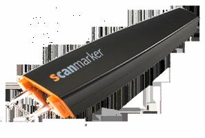 Ruční skener ScanMarker