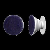 Držák na telefon Blue Glitter + PopClip