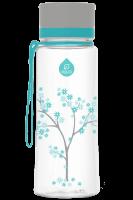 Plastová lahev EQUA Mint Blossom 600ml
