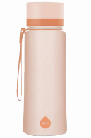 Plastová lahev EQUA Plain Sunrise 600ml