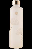 Skleněná láhev EQUA bez obalu Mismatch Ginkgo 750ml