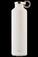 Termoska z nerezové oceli EQUA Basic Snow White