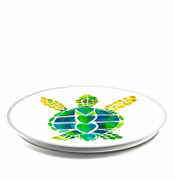 PopSockets Original PopGrip, Turtle Love