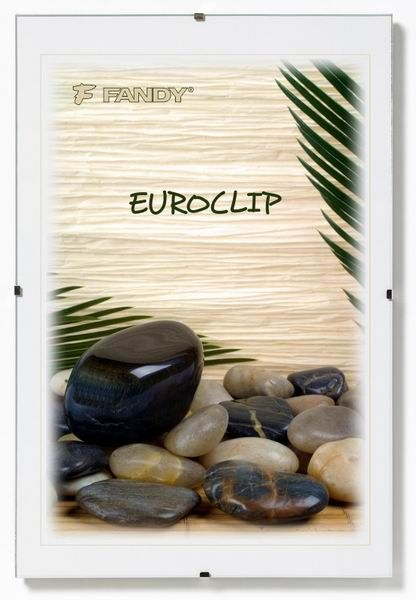 Rámy euroklip plexi 10x15 GEDEON