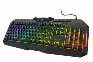 Gaming klávesnice