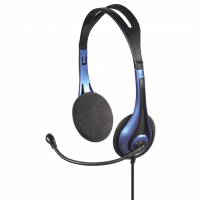 "Hama PC Headset ""HS-250"", displej box 12 ks"