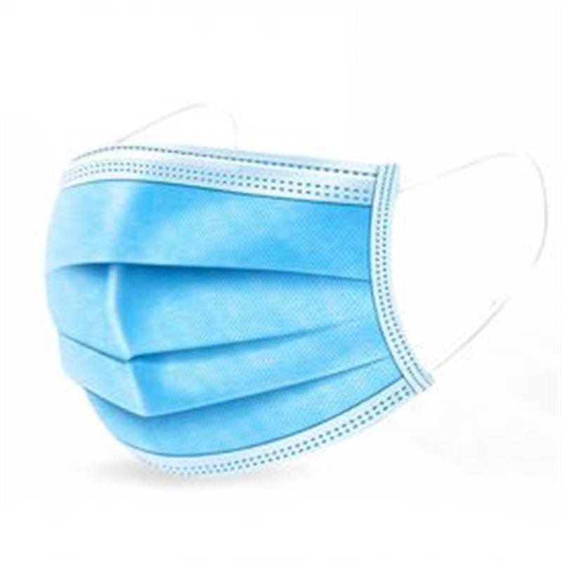Rouška jednorázová modrá Levenhuk