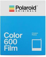 POLAROID ORIGINALS INSTANT FILM COLOR PRO POLAROID 600 / I-TYPE (8 SNÍMKŮ)