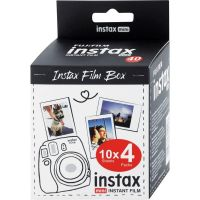 Fujifilm Instax Mini Film (4x10ks)