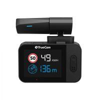 Kamera TrueCam M9 GPS 2.5K (s detekcí radarů)