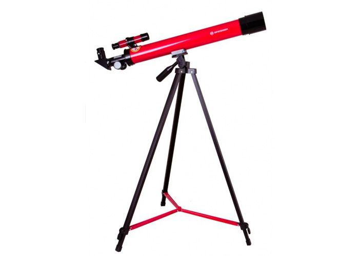 Bresser Junior Space Explorer 45/600 Telesc., red