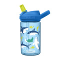CAMELBAK Eddy+ Kids 0,4l Sharks and Rays